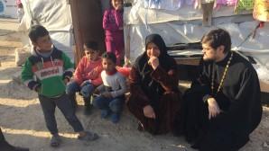 Ολοκλήρωση της άνευ προηγουμένου ως προς τον όγκο της διανεμηθείσης βοήθειας διαθρησκειακής ανθρωπιστικής ενέργειας στη Συρία και το Λίβανο