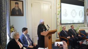 Le président du DREE a participé à une table ronde internationale sur « L'avenir du christianisme au Proche-Orient : réalité et pronostics »