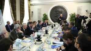 Συμμετοχή των εκπροσώπων του ΤΕΕΣ στο στρογγυλό τραπέζι με θέμα το σεβασμό του δικαιώματος της ελευθερίας του θρησκεύειν στη σύγχρονη εποχή