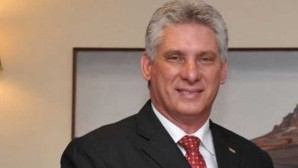 Patriarch Kirill's congratulations to Miguel Diaz-Canel Bermudez on his election as President of Cuba's Council of the State