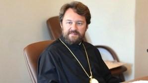 Митрополит Иларион: Создание Поместной Церкви не может быть инициировано светской властью