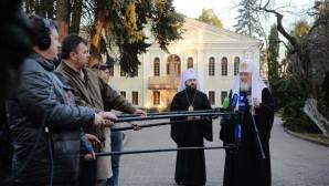 Il Patriarca Kirill ha discusso per telefono della situazione in Siria con Papa Francesco e i Patriarchi ortodossi del Medio Oriente