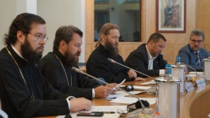 Seconda riunione del gruppo lavorativo delle Chiese della Russia e dell'Italia  nell'ambito del Forum-Dialogo italo-russo delle società civili