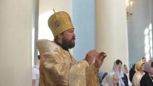 Le métropolite Hilarion : le Seigneur attend de nous un ministère apostolique et prophétique