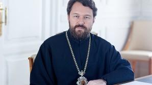 Митрополит Волоколамский Иларион: Не нужно бояться изоляции