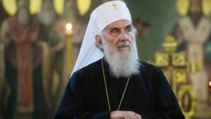 Святейший Патриарх Сербский Ириней: Константинопольский Патриарх принял решение, на которое не имеет права