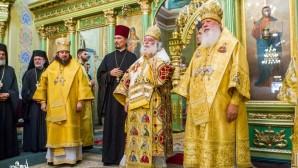 Александрийский Патриарх сообщит всем Предстоятелям Поместных Православных Церквей о реальной церковной ситуации в Украине
