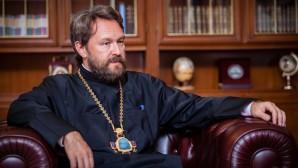 Митрополит Иларион: Константинопольский Патриархат утратил право именоваться координирующим центром для Православной Церкви