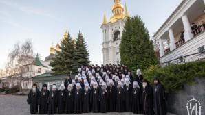 Ψήφισμα της Ιεράς Συνόδου Ιεραρχίας της Ορθοδόξου Εκκλησίας της Ουκρανίας της 13ης Νοεμβρίου 2018