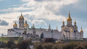 Metropolitan Vladimir of Kishinev and All Moldova's open letter on situation around Pochaev Monastery