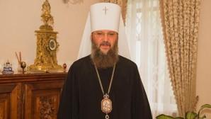Le métropolite Antoine de Borispol et de Brovary : Tout faire pour que notre vie soit une prédication de la vérité du Christ