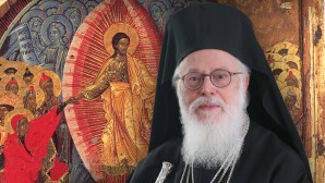 His Beatitude Archbishop Anastasios of Tirana and All Albania: Instead of unity of Orthodox Christians in Ukraine, there has appeared a danger of schism in the unity of universal Orthodoxy