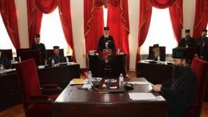 Θέση της Ιεράς Συνόδου της Ιεραρχίας της Σερβικής Ορθοδόξου Εκκλησίας για την κατάσταση εξαιτίας των ενεργειών του Πατριαρχείου Κωνσταντινουπόλεως στην Ουκρανία