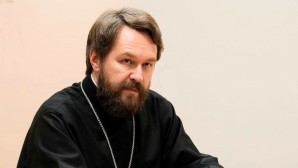 Metropolitan Hilarion: Archbishop of Cyprus can be no longer liturgically mentioned in the Russian Orthodox Church