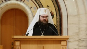 Предстоятель Православной Церкви Чешских земель и Словакии поздравил Блаженнейшего митрополита Киевского и всея Украины Онуфрия с тезоименитством