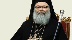 Предстоятель Антиохийской Православной Церкви поздравил Блаженнейшего митрополита Киевского и всея Украины Онуфрия с днем тезоименитства