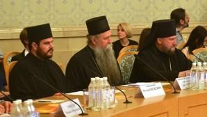 Выступление епископа Будимлянского и Никшичского Иоанникия (Сербская Православная Церковь) на международной научно-практической конференции «Нарушение прав верующих на Украине»
