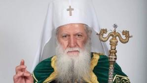 Поздравление Святейшего Патриарха Болгарского Неофита Предстоятелю Украинской Православной Церкви с днем тезоименитства
