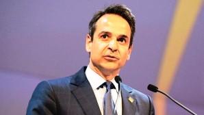 Поздравление Святейшего Патриарха Кирилла Кириакосу Мицотакису с назначением на пост Премьер-министра Греческой Республики