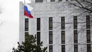 Le métropolite Hilarion de Volokolamsk a rencontré l'ambassadeur de Russie aux États-Unis