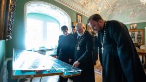 Ολοκληρώθηκε το Θερινό Ινστιτούτο στη Μόσχα για εκπροσώπους της Εκκλησίας της Αγγλίας