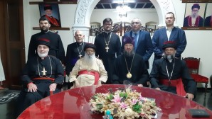 4th meeting of Commission for Dialogue between Russian Orthodox Church and Assyrian Church of the East held in India