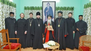 Working Group for Bilateral Relations between the Russian Orthodox Church and the Malankara Church holds its first session in India