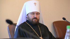 Metropolitan Hilarion: Absence of particular Churches from Amman will not make the meeting less significant