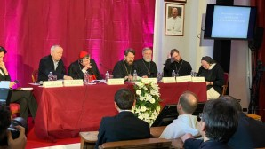 Conference in Rome devoted to 4th anniversary of meeting between Pope Francis of Rome and Patriarch Kirill of Moscow and All Russia
