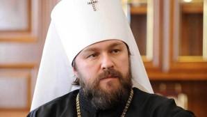 Commentaires du métropolite Hilarion de Volokolamsk sur le communiqué du Saint-Synode de l'Église de Chypre