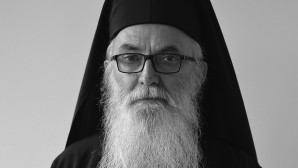 Condolences expressed by Patriarch Kirill upon the demise of Bishop Milutin of Valjevo