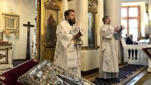 L'action de l'Esprit Saint ne se démentira jamais dans l'Église du Christ