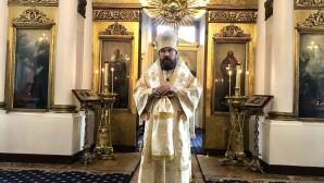 Le métropolite Hilarion : Le Seigneur nous prie de chercher avant tout le Royaume de Dieu
