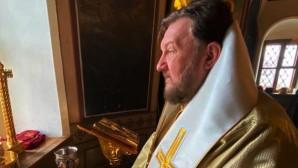 Поздравление Святейшего Патриарха Кирилла епископу Моравичскому Антонию с 50-летием со дня рождения