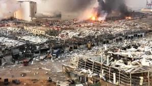 Соболезнования Святейшего Патриарха Кирилла в связи с трагедией в Бейруте