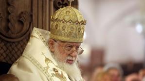 Поздравление Святейшего Патриарха Кирилла Предстоятелю Грузинской Православной Церкви с днем тезоименитства