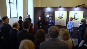 Секретарь ОВЦС по межхристианским отношениям принял участие в мероприятиях, посвященных 75-й годовщине окончания Второй мировой войны