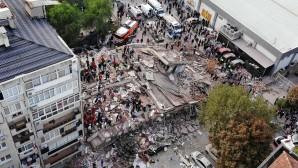 Condoléances de Sa Sainteté le patriarche Cyrille à la suite du tremblement de terre survenu au sud de la Turquie