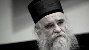 Condoléances du primat de l'Église orthodoxe russe pour le décès du métropolite Amphiloque du Monténégro et du Littoral