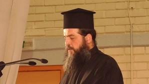 Archpriest Anastasios Gkotsopoulos Examines Prof. Vlasios Fidas' Claims