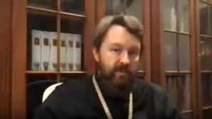 Митрополит Иларион: Мы являемся свидетелями, но не участниками раскола, который происходит в мировом Православии