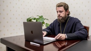 Head of the Ukrainian Orthodox Church Representation to European international organizations calls upon international organizations at an OSCE meeting to react actively to violations of the rights of believers