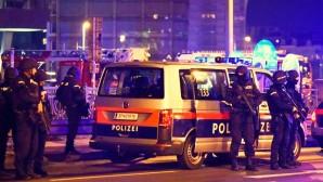 Condoléances du patriarche Cyrille après l'attentat meurtrier de Vienne