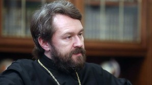 Metropolitan Hilarion: the schism provoked by Constantinople is developing outside the folds of our Church