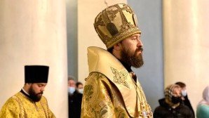 Metropolitan Hilarion: Above all else, do not overlook those in need