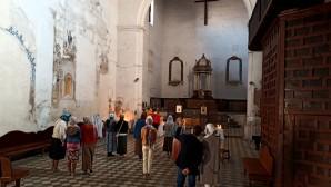 Первое православное богослужение совершено в храме апостола Варфоломея в Гранаде