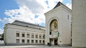 Священный Синод принял ряд решений по вопросам внешних связей Русской Православной Церкви