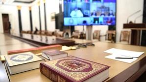 Митрополит Иларион: Традиционные религии России скрепляют единство страны