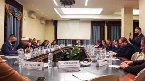 Сотрудница ОВЦС приняла участие в межрелигиозной конференции о социальном служении