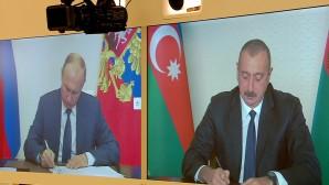 Le métropolite Hilarion sur les résultats de l'accord de paix dans le Haut Karabakh